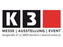 K3 Messe Ausstellung Event
